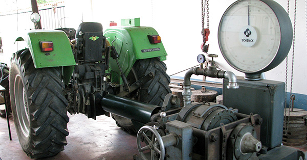 Oglasi traktori list podravski Podravski list